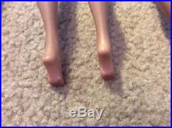 Vintage Barbie Mattel Japan Lot Ponytail Midge Ken Skipper Scooter Ricky CLOTHES