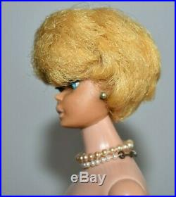 Vintage Barbie Midge Matell Japan Copyright 1962 + 1958 Fach C5