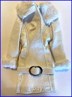 Vintage Barbie OutfitMod #1491 Red White'N Warm Complete Original