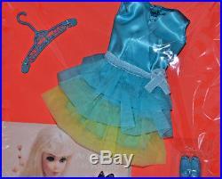 Vintage Barbie PJ & Stacey DREAMY BLUES #1456 MOC NRFB New Mattel Japan 1970