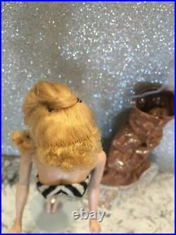 Vintage Barbie Ponytail # 3