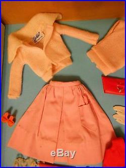 Vintage Barbie/Sears Exclusive #3807 Midge's Mix'n Match Ensemble HTF RARE #2