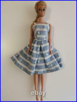 Vintage Barbie doll 1960s doll Mattel Japan