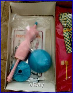 Vintage Color Magic Barbie And Francie Designer Set