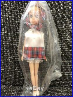 Vintage Dolls Set Of 4 Doll Figurine Figure Tammy Mini Moritani Nakashima Japan
