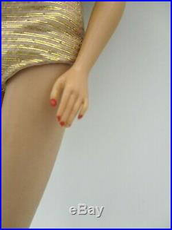 Vintage FACTORY ERROR Rare Barbie Head / Midge Body by Mattel 1960s Japan