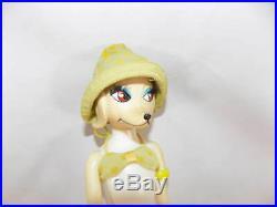 Vintage Hasbro 1966 Japan Hasbro Peteena Poodle Doll Original Tail, AO