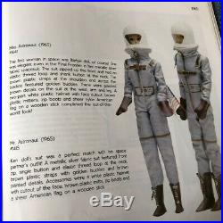 Vintage Ken Mr. Astronaut 1965 Barbie F/S From Japan