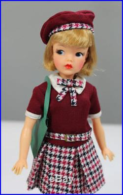 Vintage Made In Japan Tammy Wearing Japanese Tammy outfit