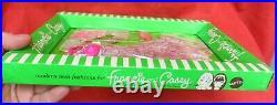 Vintage Mattel Barbie Francie & Casey #1242 Altogether Elegant Nrfb Moc