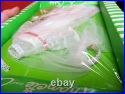 Vintage Mattel Barbie Francie & Casey Wedding Whirl #1244 Moc Nrfb