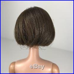 Brilliant Short hair nude vintage pics brunette