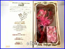 Vintage RARE! Tokyo Mew Mew Perfect figure doll TAKARA Japan