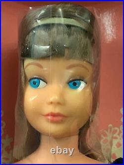 Vintage SKIPPER Doll BRUNETTE #1030 MIB NRFB BENDABLE LEGS BOX VHTF