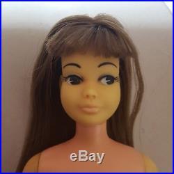 Vintage Skipper Barbie Doll Japan release Brunette