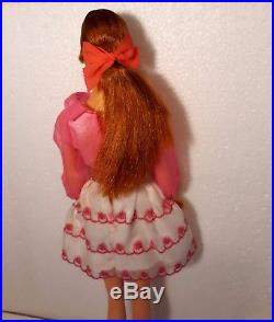 Vintage Stacey Barbie Doll with mint Fashion Japan Heels