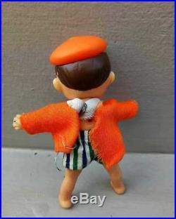 Vintage takara licca CHI-CHAN friend japan doll 4