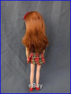 Vintage takara licca chan2 japan doll